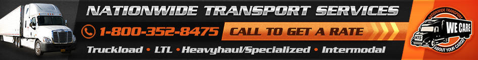 National Transporation Services